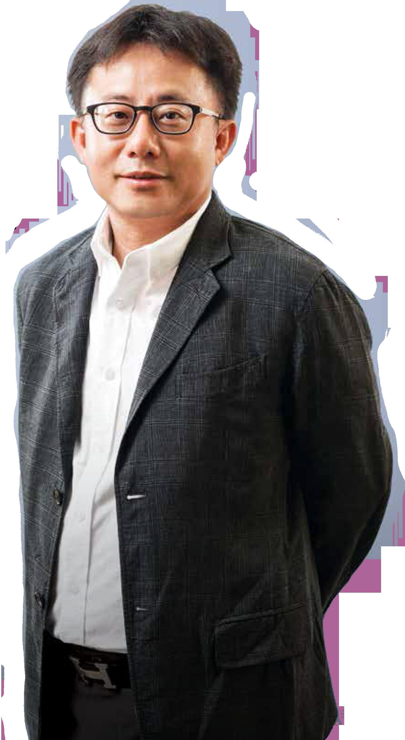 Dato' Ir. Robert Ang