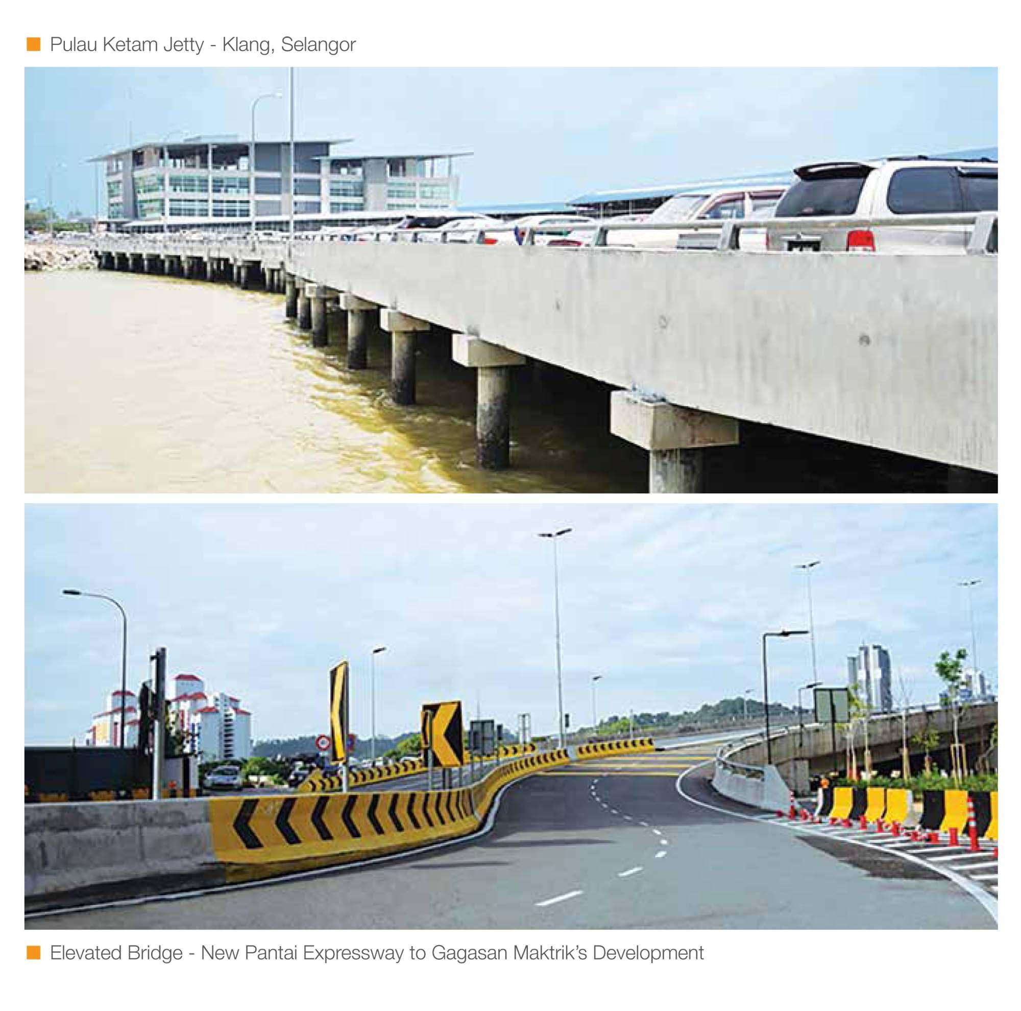 Infrastructure Works 2