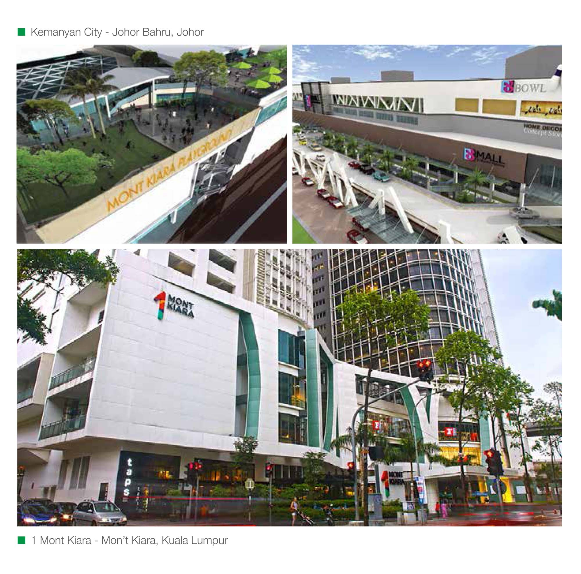 Shopping Complex 2
