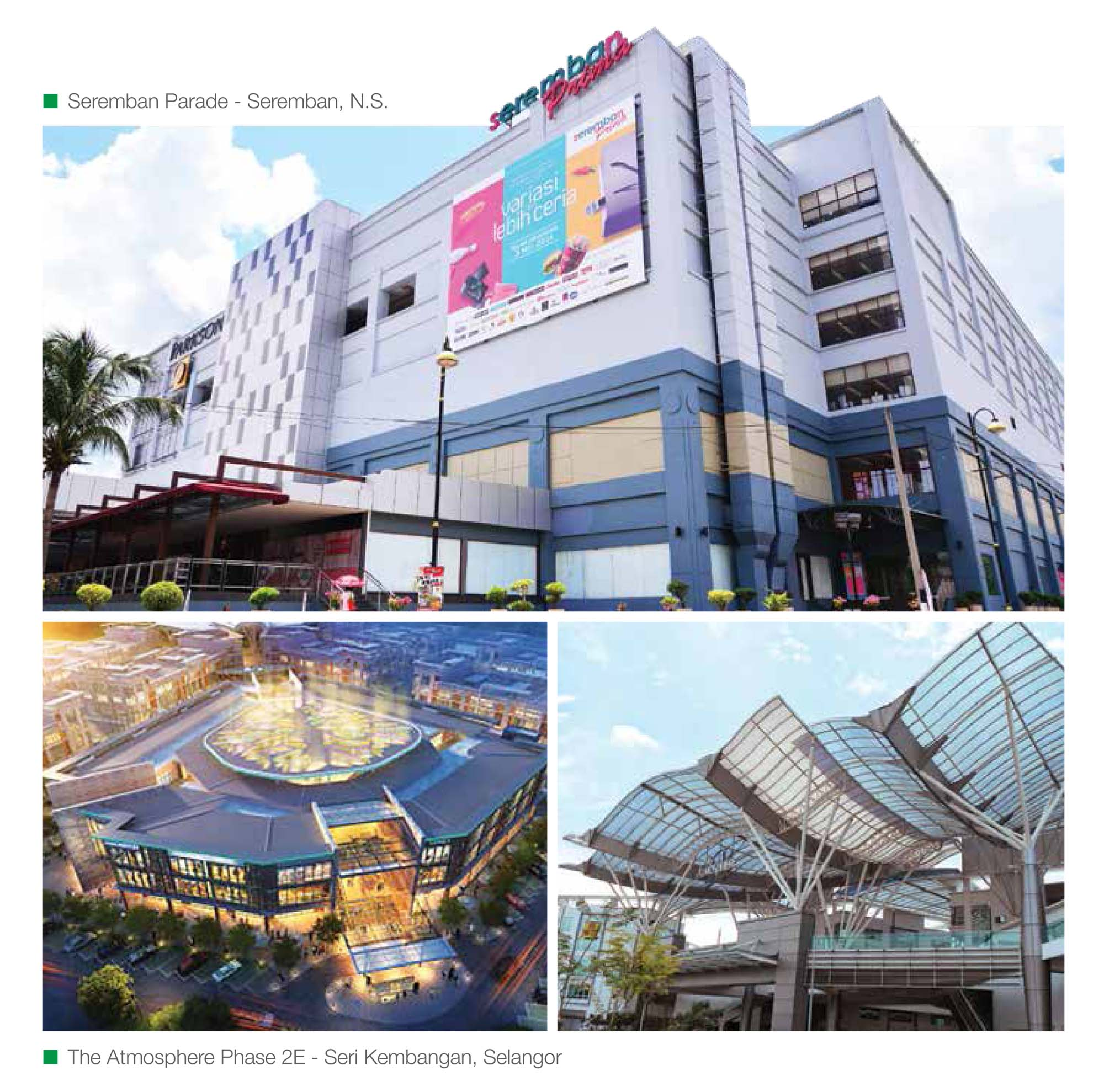 Shopping Complex 4