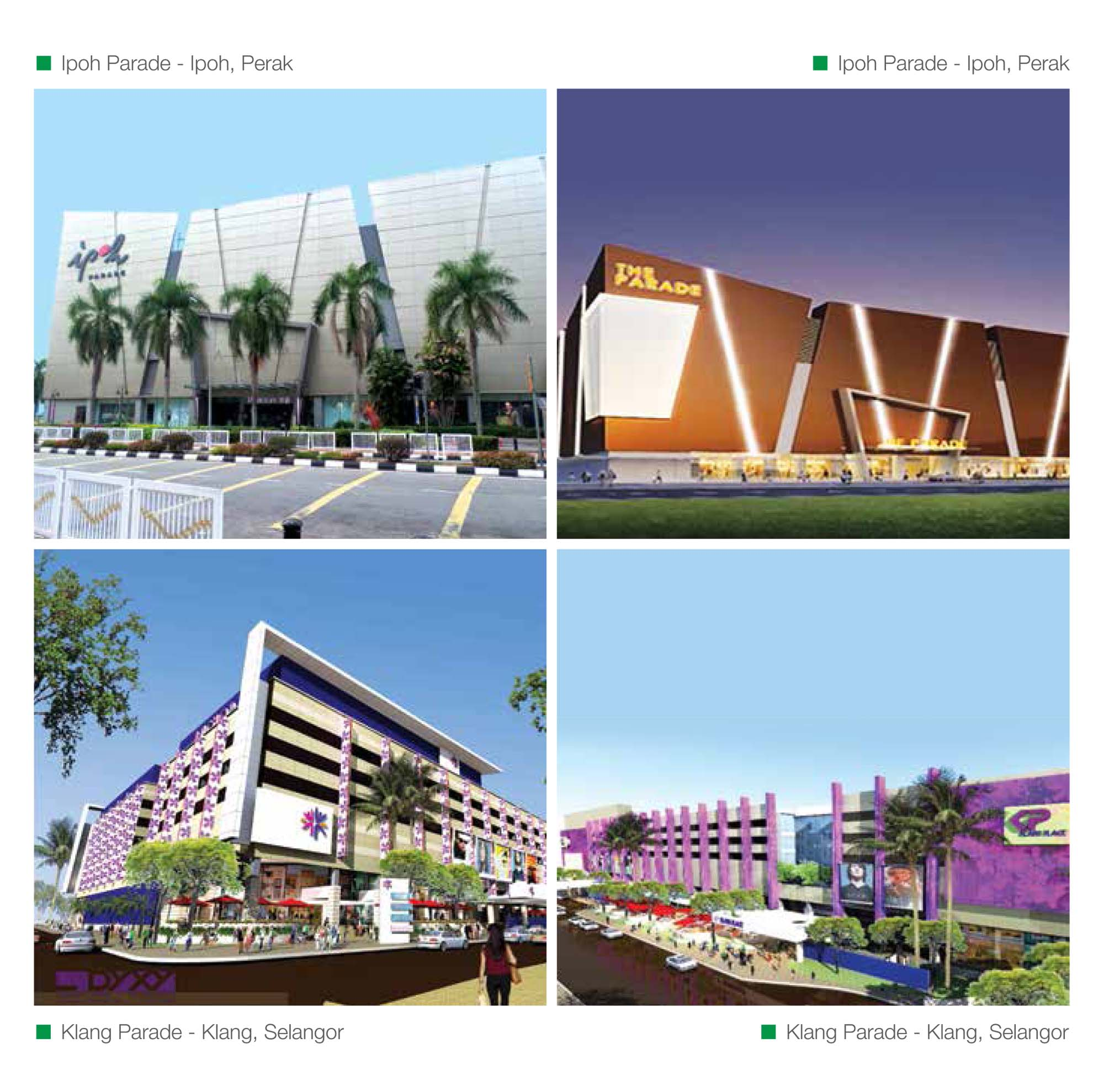 Shopping Complex 5