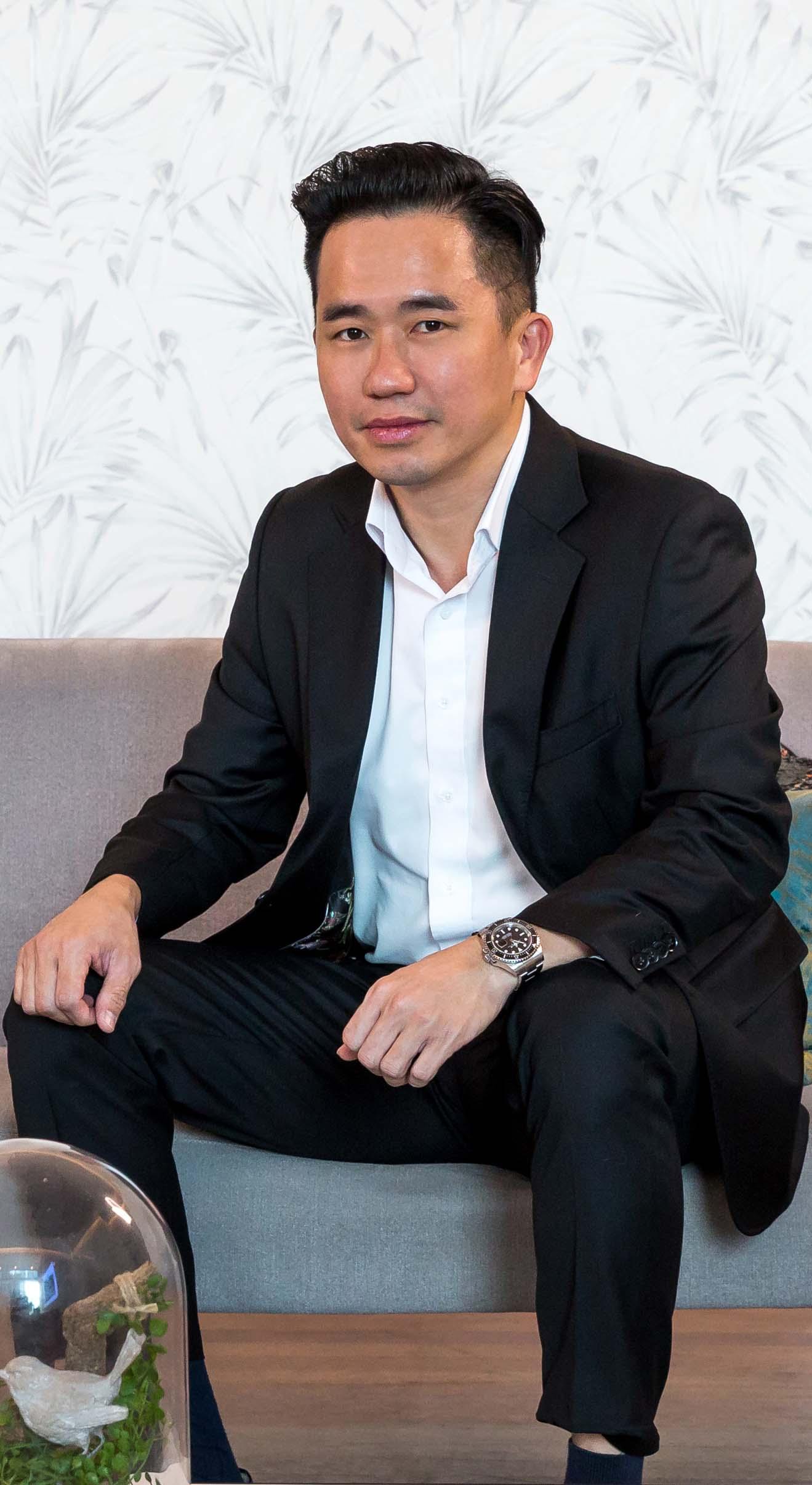 Ir. Low Wuu Shin